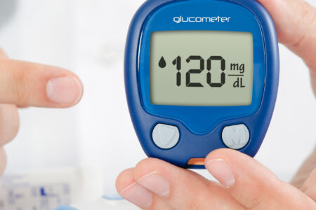 Autoanalisi colesterolo totale